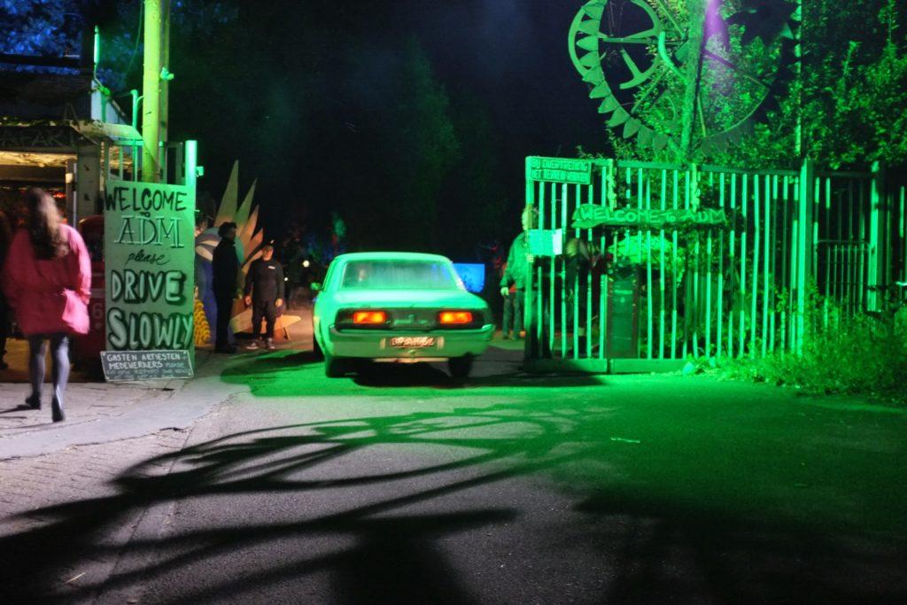 ADM Festival