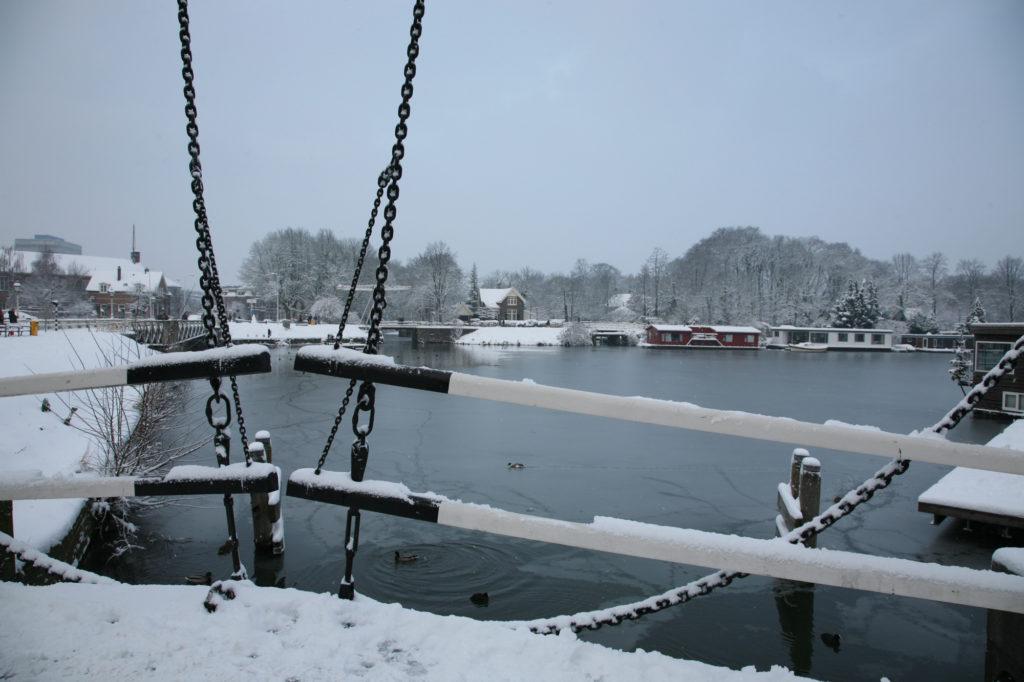 Winter in Lombok