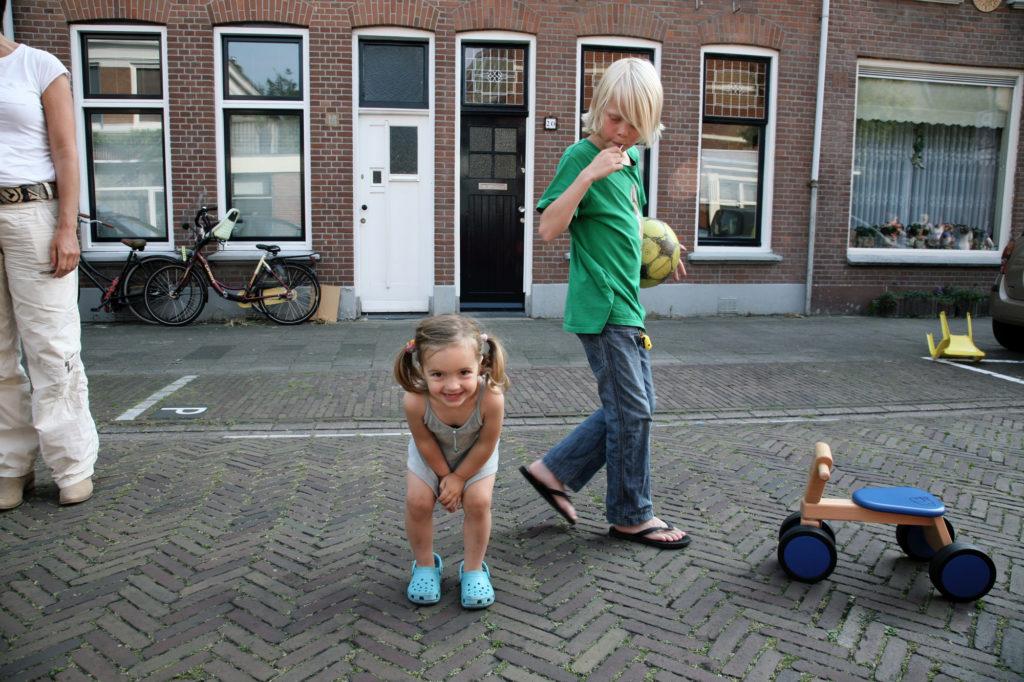 Straatfeest Lombok, Utrecht